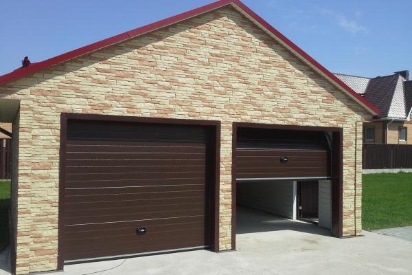 Охрана гаражей - Блок - Частное охранное предприятие